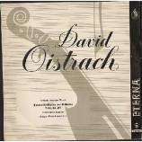 David Oistrakh - Mozart : Konzert Für Violine und Orchester A-dur Kv 219