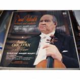 David Oistrakh - Mozart: Five Concertos For Violin And Orchestra