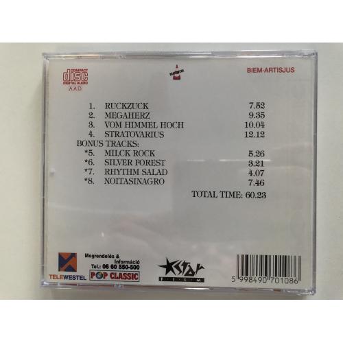 Kraftwerk - Kraftwerk - CD - Album