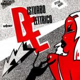 Disturbo Elettrico - 104 Gabbiani E L'elicottero / Panico Nella Citta