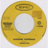 Donovan - Sunshine Superman / The Trip