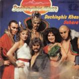 Dschinghis Khan - Dschinghis Khan/Sahara