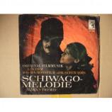 MAURICE JARRE - Doctor Zhivago: Schiwago-Melodie (Lara's Theme) / Main Title