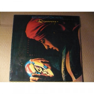 Electric Light Orchestra - Discovery - Vinyl - LP Gatefold