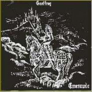 Emeraude - Geoffroy - Vinyl Record - LP