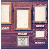 Emerson,lake & Palmer - Pictures At An Exhibition