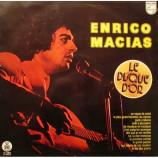 Enrico Macias - Le Disque D'or