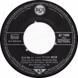 Elvis Presley - (Let Me Be Your) Teddy Bear / Loving You