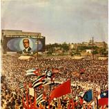 Cuban Artists - Cancion de los CDR / Marcha del 26 de Julio