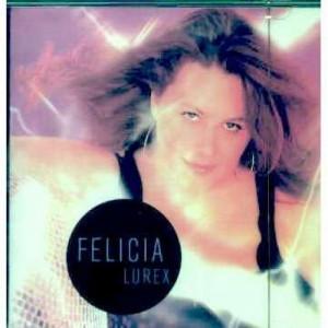 Felicia - Lurex - CD - Album