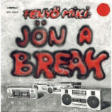 Fenyo Miki - Jon A Break / Audio-riado (ra-tata)