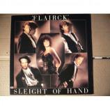 Flairck - Sleight Of Hand