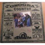 Fonograf - Country Album