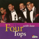 Four Tops - With Love