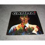 Gamma - 1