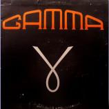 Gamma - Alpha