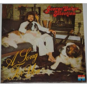 George Baker Selection - A Song For You - Vinyl - LP Box Set