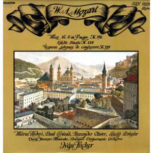 Gerlinde Lorenz Czech Philharmonic Orch. Swarowsky - Mahler: Symphony No.4 - Vinyl - LP Box Set