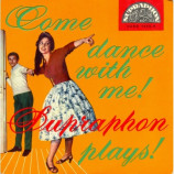 Gery Scott - Come Dance With Me! Supraphon Plays!