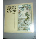 Golden Avatar - Change Of Heart