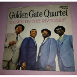 Golden Gate Quartet - Down By The Riverside / Saint Louis Blues
