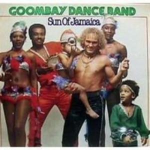 Goombay Dance Band - Sun Of Jamaica / Island Of Dreams - Vinyl - 7'' PS