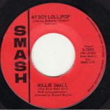 Millie Small - My Boy Lollipop / Something's Gotta Be Done