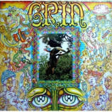 Grin - Gone Crazy