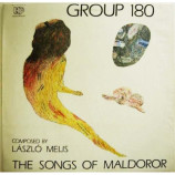 Group 180 - Songs Of Maldoror