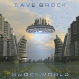 DAVE BROCK (Hawkwind) - Brockworld