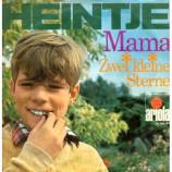 Heintje - Mama / Zwei Kleine Sterne