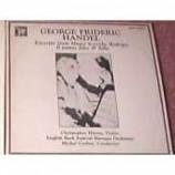 Hirons Christopher - Excerpts From Muzio Scevola, Rodrigo, Il Pastor Fido, & Silla