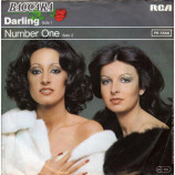 BACCARA - Darling / Number One