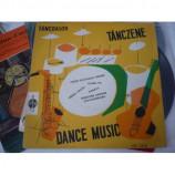 Horvath Sandor Tanczenekara - Dance Music