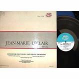 Huguette Fernandez - Jean-francois Paillard - Concertos For Violin And String Orchestra