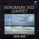 Hungarian Jazz Quartet - New Age