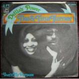 Ike & Tina Turner - Delila's Power / That's My Purpose
