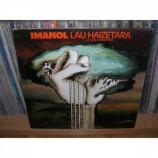 Imanol - Lau Haizetara