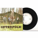 Interfolk - Madarijeszto - Tabortuz