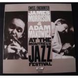 James Morrison - Adam Makowicz - Swiss Encounter:Live At The Montreaux Jazz Festival