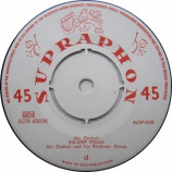 Jan Ondrus & His Rhythm Group - Six-step Polka / Acrobat