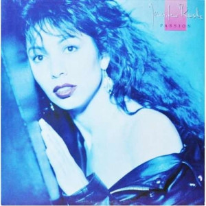 Jennifer Rush - Passion - Vinyl Record - LP