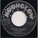 Jodie Sands - With All My Heart / (Can't We Be) More Than Only Friends