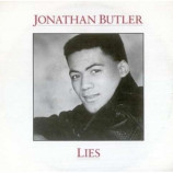 Jonathan Butler - Lies/haunted By Your Love