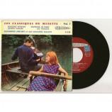 Raymond Jouart et Son Ensemble - Les Classiques du Musette vol.5