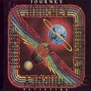Journey - Departure - CD - Album