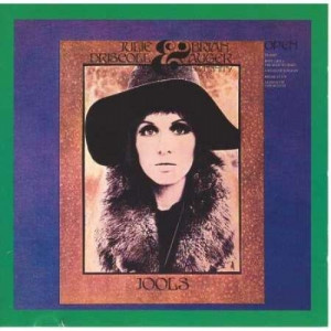 Julie Driscoll,brian Auger & The Trinity - Open - CD - Album