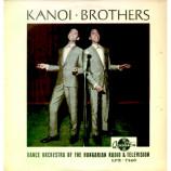 Kanoi Brothers  - Kanoi Brothers