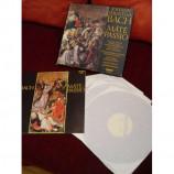 Kalmar-hamari-vandersteene-schramm-gati - Bach: Mate Passio