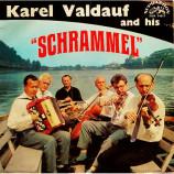 "Karel Valdauf and his ""Schrammel"" - Ja Miloval / Ach Boze, Lasko"